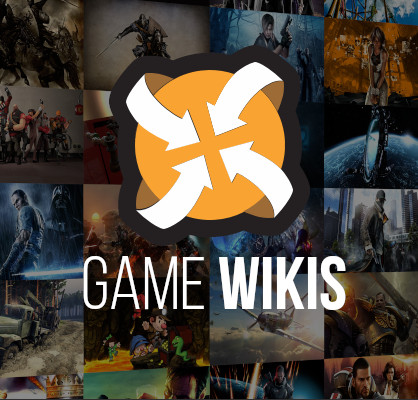Game Wikis