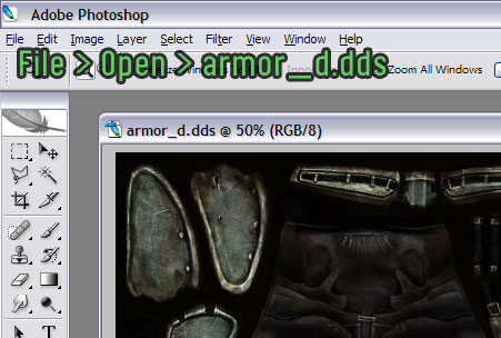 Photoshop retexturing made easy image 1.jpg