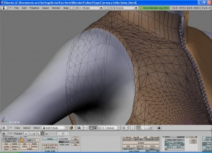Creating an armour for Fallout  Part 1 - Nexus Mods Wiki